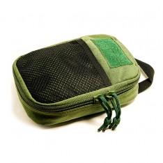 Подсумок, edc-органайзер (зеленый), большой