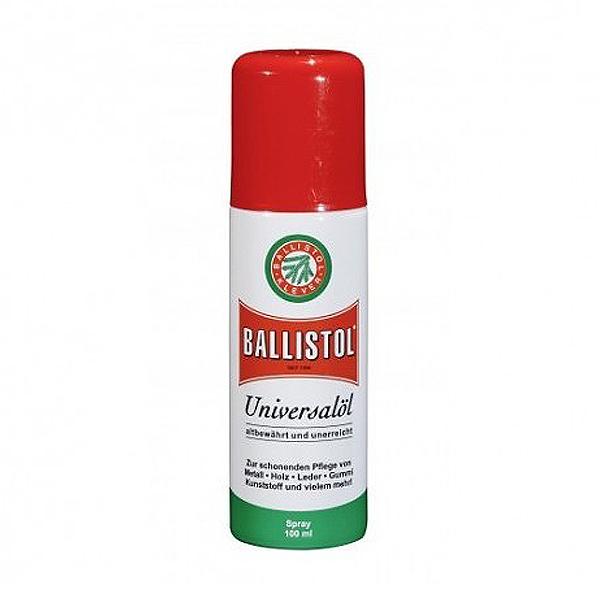 Масло Klever Ballistol 100 мл, спрей