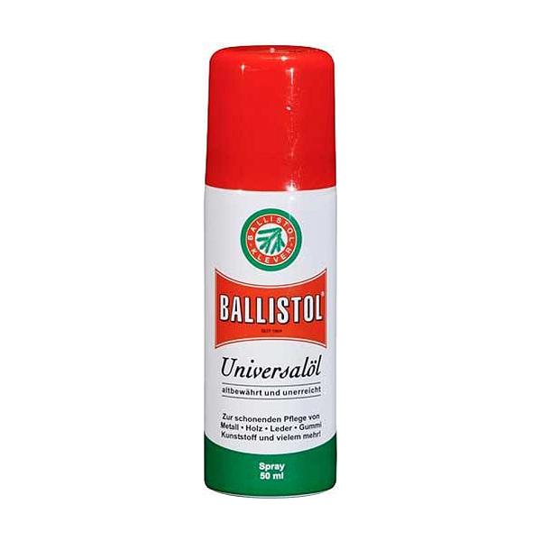 Масло Klever Ballistol 50 мл, спрей
