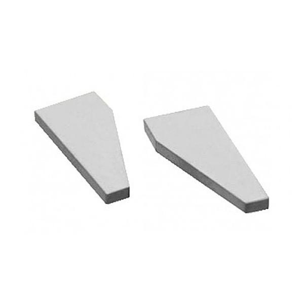 Точильные элементы Lansky Carbide Replacement для точил Quick Edge и Deluxe Quick Edge, LCAR2